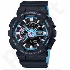 Vyriškas laikrodis Casio G-Shock GA-110PC-1AER