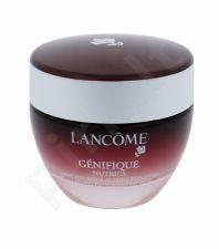 Lancôme Genifique Nutrics, dieninis kremas moterims, 50ml, (Testeris)