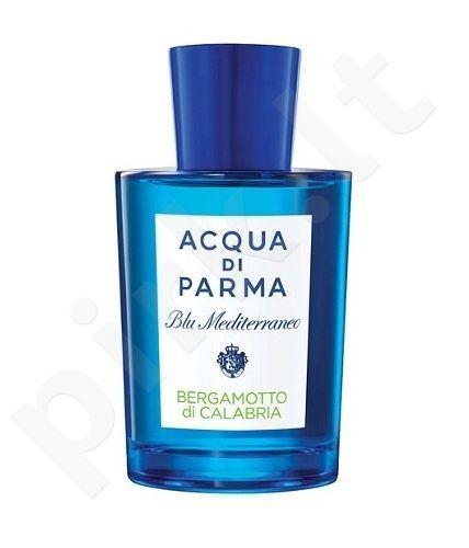 Acqua di Parma Blu Mediterraneo Bergamotto di Calabria, tualetinis vanduo moterims ir vyrams, 75ml