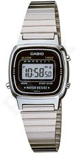 Laikrodis Casio LA-670WA-1