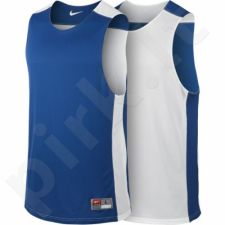 Marškinėliai krepšiniui Nike League REV Practice Tank M 626702-494