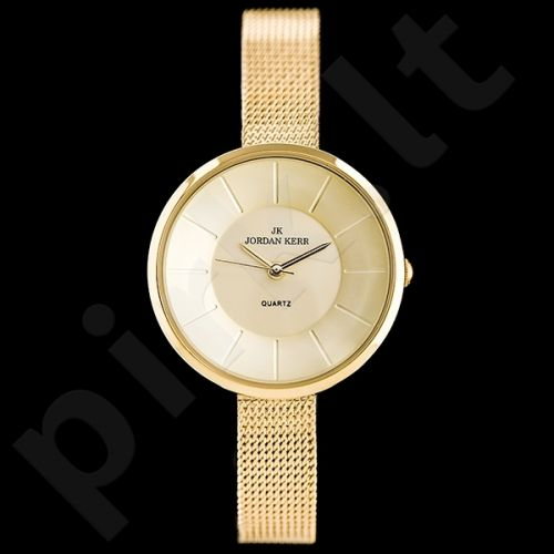Jordan Kerr moteriškas laikrodis JK170A