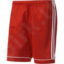 Šortai futbolininkams Adidas Squadra 17 M BJ9226