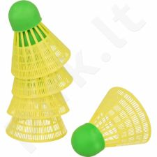 Badmintono skraidukės STIGA outdoor 5vnt