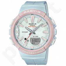 Moteriškas CASIO laikrodis BGS-100SC-2AER