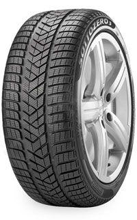 Žieminės Pirelli SOTTOZERO 3 R16