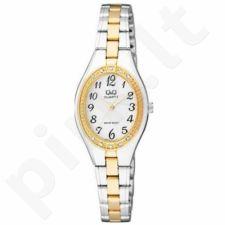 Moteriškas laikrodis Q&Q Q879J404Y