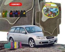 Kilimėliai ARS Subaru Legacy /2003-2009