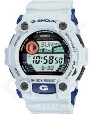 Laikrodis CASIO G-SHOCK G-7900-A-7DR CLASSIC DIGITAL SPORT Mineral GlassShock Resistant200-meter water resistanceCase / bezel material: ResinResin Band