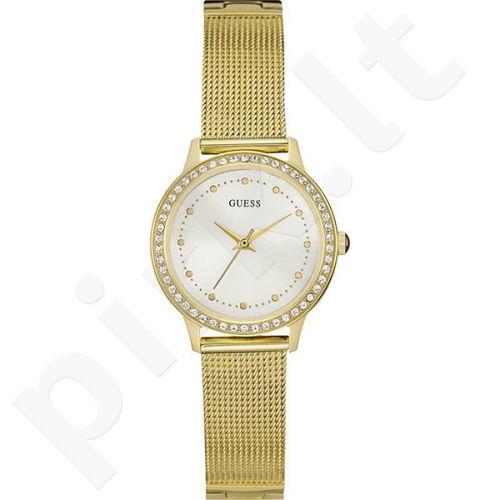 Moteriškas GUESS laikrodis W0647L7