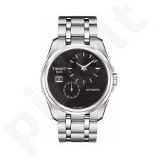 Tissot Couturier automatinis T035.428.11.051.00 vyriškas laikrodis