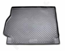 Guminis bagažinės kilimėlis LAND ROVER Range Rover Sport 2005-2012  black /N22015