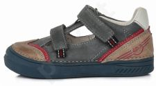 D.D. step tamsiai mėlyni batai 31-36 d. 040438l