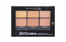 Maybelline Master Camo, Colour Correcting, maskuoklis moterims, 6,5g, (02 Medium)
