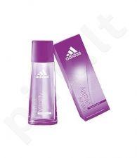 Adidas Natural Vitality, tualetinis vanduo (EDT) moterims, 75 ml