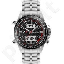 Vyriškas laikrodis Jacques Lemans F-5024B