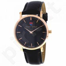 Vyriškas laikrodis Jacques Costaud JC-1RGBL06
