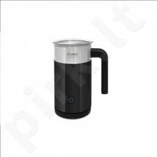 Caso 1658 Black, Stainless ste, Can, 500 W