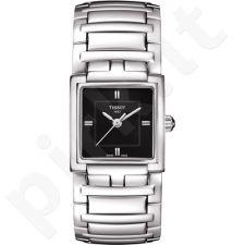 Tissot T-Evocation T051.310.11.051.00 moteriškas laikrodis