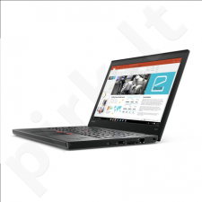 Lenovo ThinkPad A275 Black