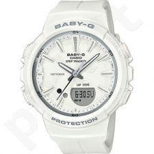 Moteriškas CASIO laikrodis BGS-100SC-7AER