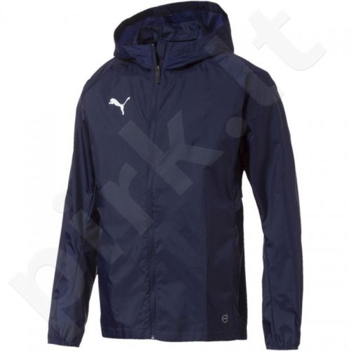Striukė Puma Liga Training Rain Jacket Core M 655304 06