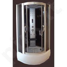 Masažinė dušo kabina K610T
