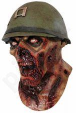 """Kaukė """"Sužeistas kareivis"""""""