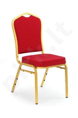 Kėdė K66, bordo sp.