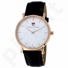 Vyriškas laikrodis Jacques Costaud JC-1RGWL03