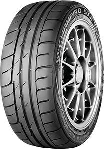 Vasarinės GT Radial Champiro SX2 R17