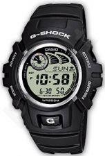 Laikrodis CASIO G-SHOCK G-2900F-2V G-CLASSIC Shock resistant. e-data memory secret 40. 4 daily s Snooze Hourly Time Signal Full auto-calendar WR 200mt **ORIGINAL BOX**