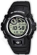 Laikrodis CASIO G-SHOCK G-2900F-2V G-CLASSIC Shock resistant. e-data memory secret 40. 4 daily s Snooze Hourly Time Signal Full auto-calendar WR 200mt **ORIGINAL BOX**
