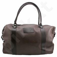 Vyriškas Roberto Del Neri odinis krepšys 74307R