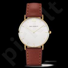 Universalus laikrodis Paul Hewitt PH-SA-G-Sm-W-1S
