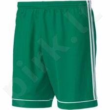 Šortai futbolininkams Adidas Squadra 17 M BJ9231