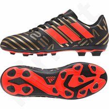 Futbolo bateliai Adidas  Nemeziz Messi 17.4 FG Jr CP9210