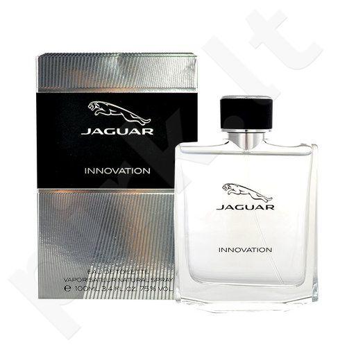 Jaguar Innovation, tualetinis vanduo vyrams, 100ml