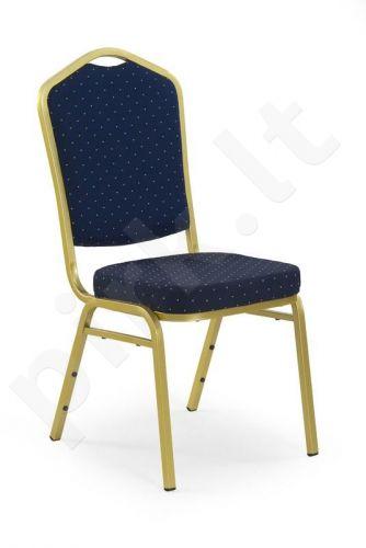 Kėdė K66, mėlynos sp.