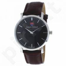 Vyriškas laikrodis Jacques Costaud JC-1SBL01