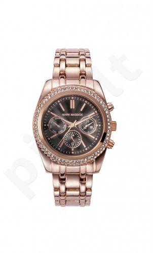 Laikrodis Mark Maddox  Pink Gold MM3023-47