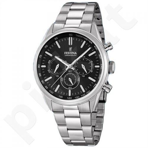 Vyriškas laikrodis Festina F16820/4