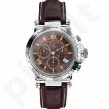 Vyriškas GC laikrodis X44006G4