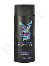 Playboy New York, dušo želė vyrams, 400ml