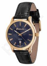 Laikrodis GUARDO 10600-3