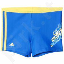Glaudės Adidas Youth Lineage Boxer Junior AB6084