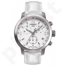 Tissot PRC 200 T055.417.16.017.00 vyriškas laikrodis-chronometras