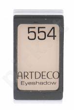 Artdeco Matt, akių šešėliai moterims, 0,8g, (554 Matt Natural Vanilla)