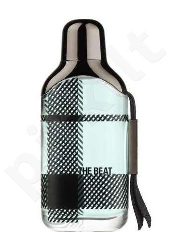 Burberry The Beat, tualetinis vanduo (EDT) vyrams, 50 ml