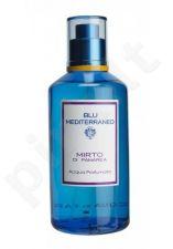 Acqua Di Parma Blu Mediterraneo Mirto di Panarea, tualetinis vanduo (EDT) moterims ir vyrams, 150 ml